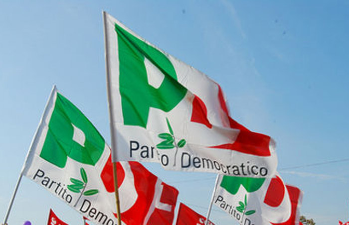 PD nazionale esprime solidarietà al circolo di Gorizia