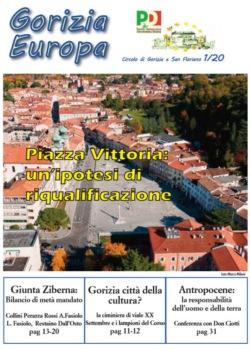 Gorizia Europa n.1/2020