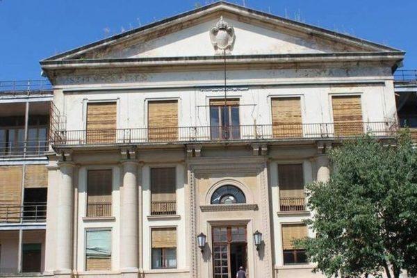 L'ex sanatorio diventi un Centro riabilitativo per i pazienti colpiti da Covid-19