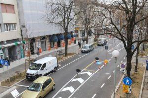 Rossi: la Giunta in ritardo sul Piano del Traffico